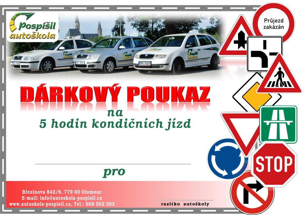 darkovy-poukaz-autoskola-olomouc-1