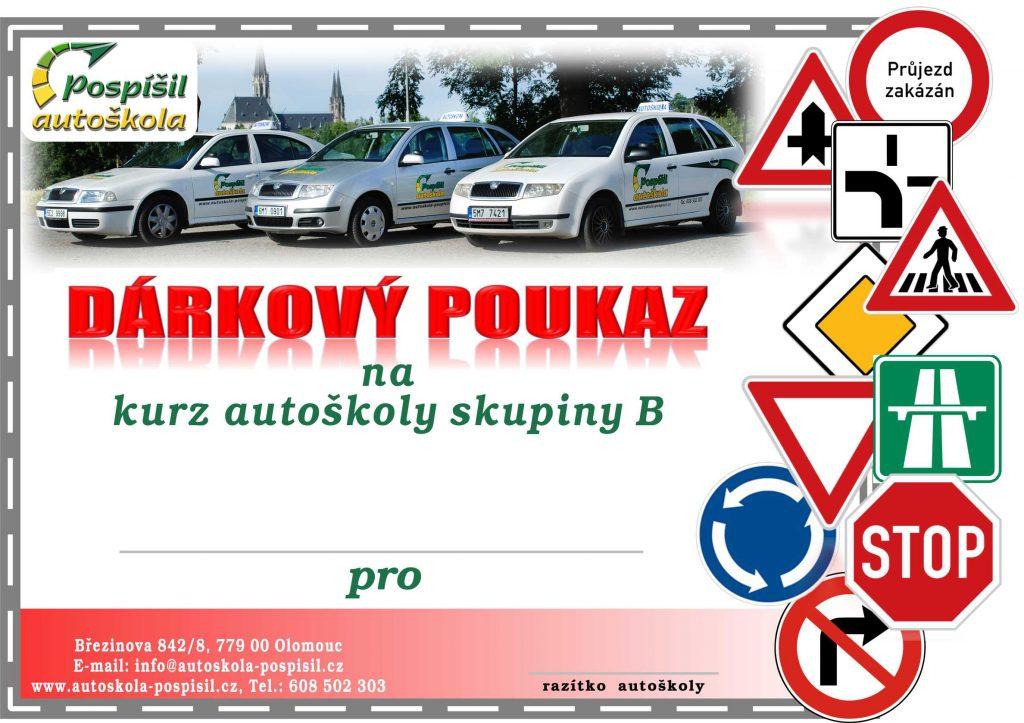darkovy-poukaz-autoskola-olomouc